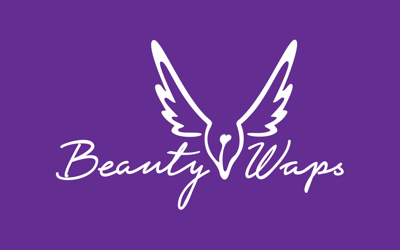 Logotype Beauty Waps